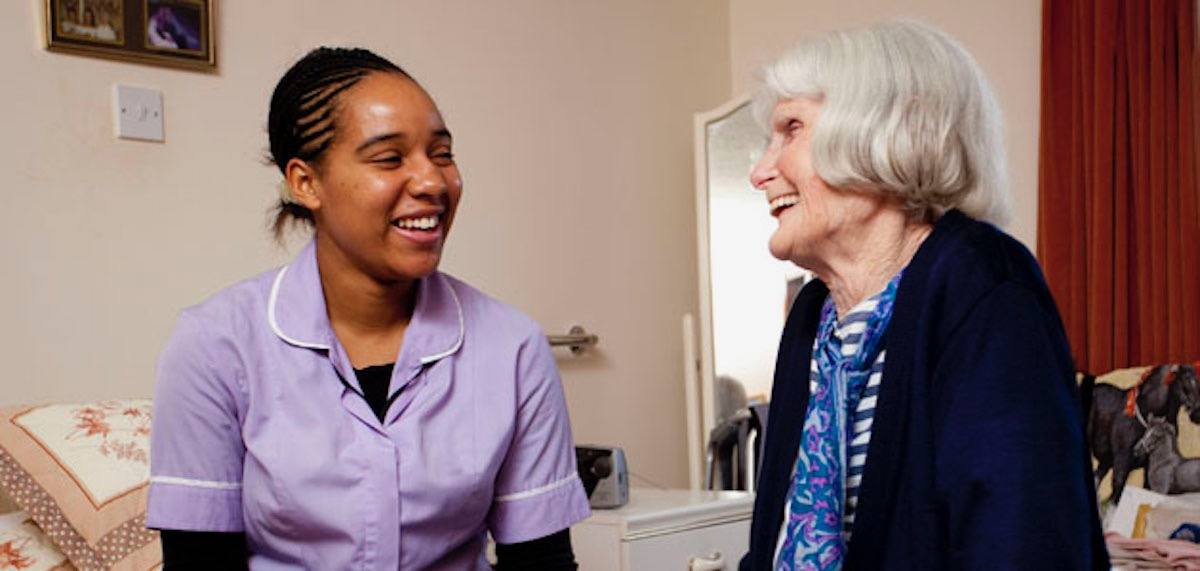 YOUR GUIDE TO FINDING AND USING A PRIVATE CARER